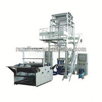 pe plastic film washing machine
