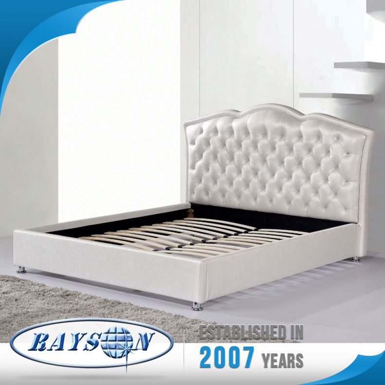 Advertising Promotion Competitive Price King Size Bed Rococo