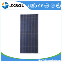300w poly solar panels solar pv modules with high efficiency with long term warranty