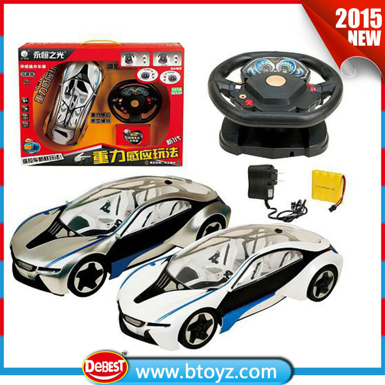 China wholesale market I8 gasoline powered rc car