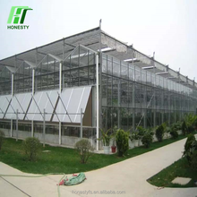 Solar flexible panel for agriculture 4*8 12mm lexan polycarbonate sheet