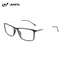 Custom optics reading comfortable glasses frame