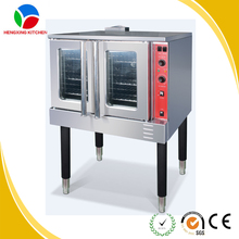 Kitchen Equipment Gas Baking Oven/Gas Oven/Gas Bread Oven China Manufacturer
