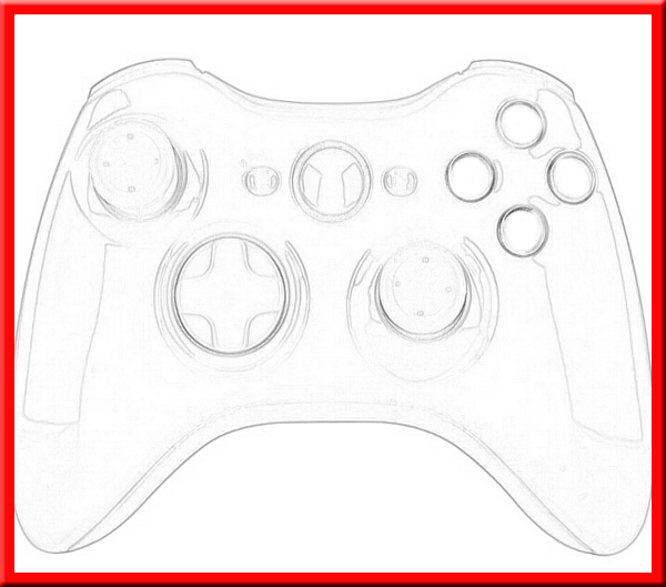 Wholesale Original Wireless Gamepad Controller Video Game Console For Xbox 360