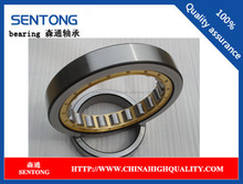 China High Performance agriculture machine bearings cylindrical roller bearing N415 bearings/rulman