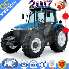 130hp 4wd New Model Cheap Chinese Farm Tractor With Cabin