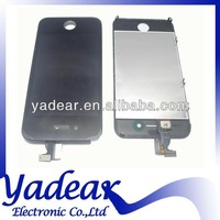 Shenzhen mobile phone digitizer screen for iphone 4s lcd complete