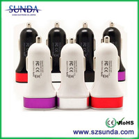 2014 new products mobile phone accessories factory 12v battery charger