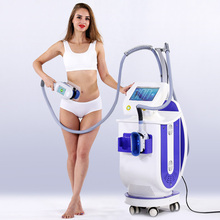KES Cryo fat freezing fat removal cellulite reduction weight loss beauty machine