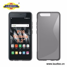 Best transparent tpu cover for Huawei P10 Victoria