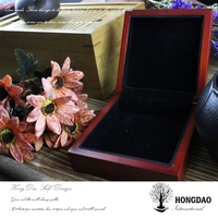 HONGDAO unfinished wood boxes wholesale,small wood boxes wholesale