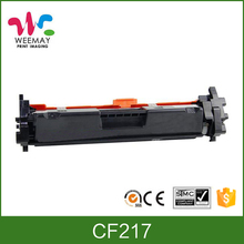Compatible for HP CF217A for HP LaserJet Pro M102w M130fn