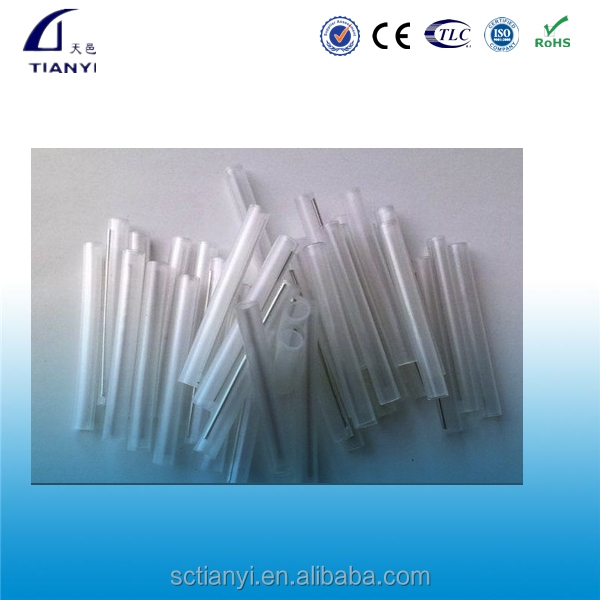 60mm Fiber optic splice sleeves