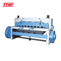Q11-6X2000 TTMC Electric Shearing Machine CE Certification shearing machine