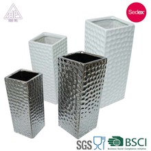 Manufacturer Wholesale ceramic home decoration flower vases