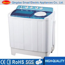 Twin tub portable mini washing machine with dryer-home appliances