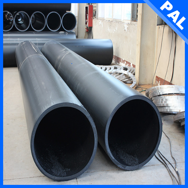 Dia 125mm Electric insulation pvc pipe tape used in port activities
