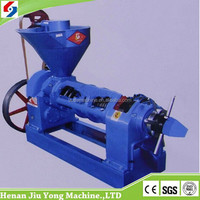 Kitchen equipment fashioned cotton seed oil mill machinery