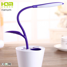 Hot Selling purple Executive Desk Lamp For Reading
