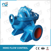 15kw Low Head High Discharge Water Pump