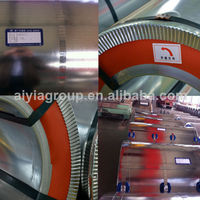 Galvannealed Steel Coil For Pipe Production
