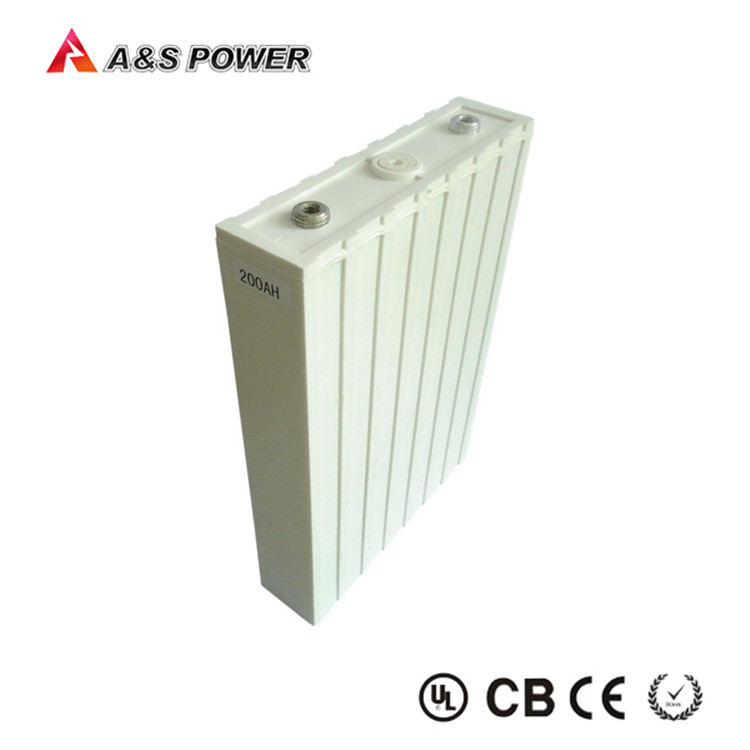 Lithium ion battery 200Ah lifepo4 Solar Power Battery 3.2V