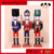 wholesale christmas wooden soldier nutcracker for christmas decoration yiwu