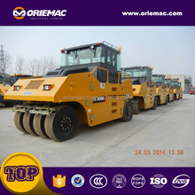 Hot Selling 26 ton Smooth Wheel Roller New Tyre Road Roller XP263