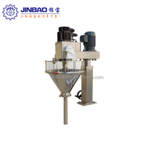 Semi auto auger powder filling machine(<5kg,bags or cans,bottles)