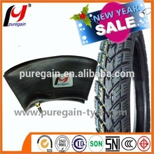 red rubber inner tube 400-8 motorcycle tube ,natural inner tube,natural rubber tube