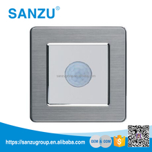 High Quality Human Body Infrared Sensor Switch for Outdoor Light, Energy saving PIR Sensor Wall Switch
