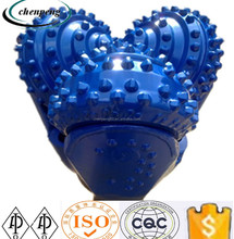 "3""---17"" Insert tricone bit water/oil well drilling machine"
