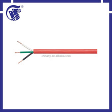 70 degree high voltage copper pvc insulated electrical cables