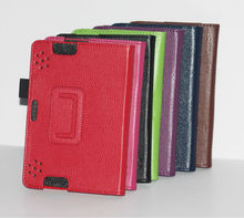 Stand Leather case for kindle fire HDX 8.9