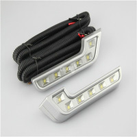 Flexible day time running lights with big discount