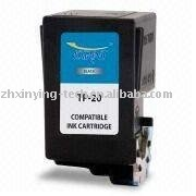 Compatible Color Ink Cartridge for Canon BJC-2000