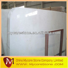 cultured marble slabs polished white marble slab