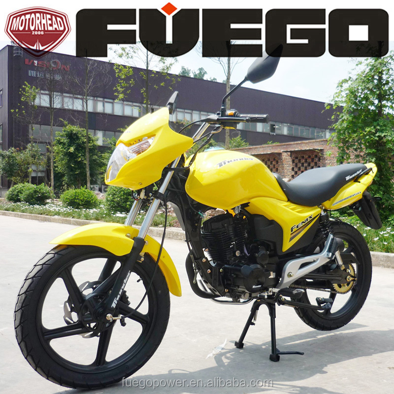 Motorbike Motos Sports Brazil CG Type Motos CG125 CG150 CG200
