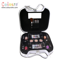 OEM 2017 new product professional make up brushes makeup brush set