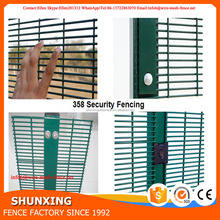 Welded High Security Wire Mesh 358 Fence Panel In Malaysia