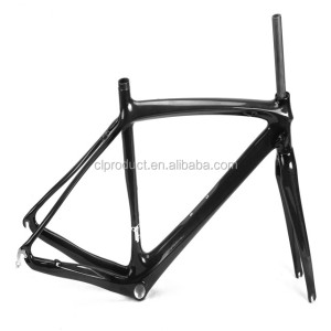 OEM products carbon fiber MTB bicycle frame