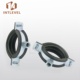 Alibaba Suppliers Steel Structure Hanging Reinforcement Rib Split Pipe Clamp Reinforced Pipe Clamp