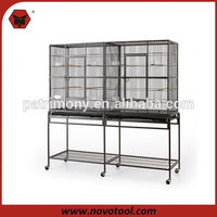 china pet cage tall single bird cages