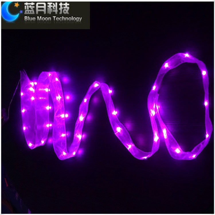 CE&ROHS Christmas Holiday Name Led chain lights for party decoration