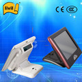 15 touch screen lcd pos terminal