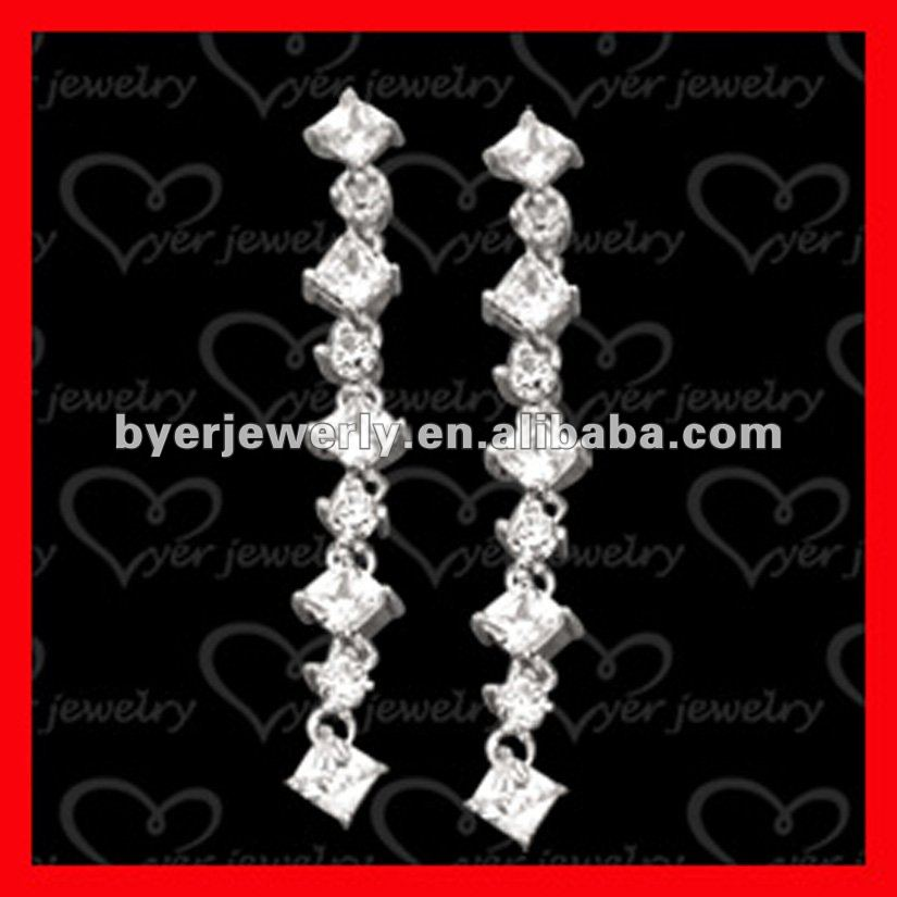 unique style of basketball wives earring beads
