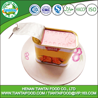 198g chicken type and poultry product luncheon meat