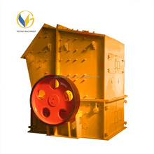 Cement Plant widely use PCX Series Super-Fineness Energy-Saving Crusher