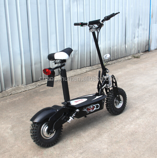 2017 new style 2 wheel scooter with comfortable seat for kids