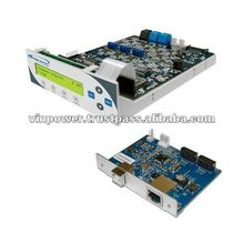 Vinpower 1to7 SATA Networkable BD/DVD/CD Controller